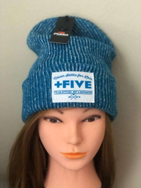 Mr kwu beanie - plus five apparel - 2021