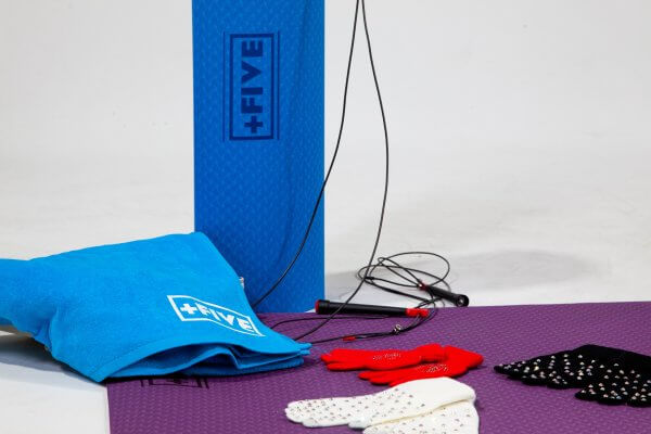 Stretch to perfection mat - plus five apparel - 2021