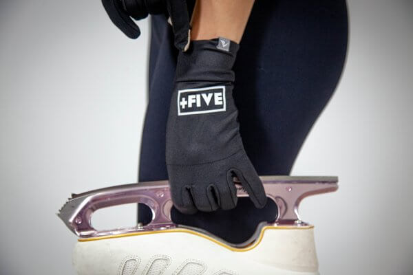 Perfection gloves (with hand warmer pocket) - plus five apparel - 2021