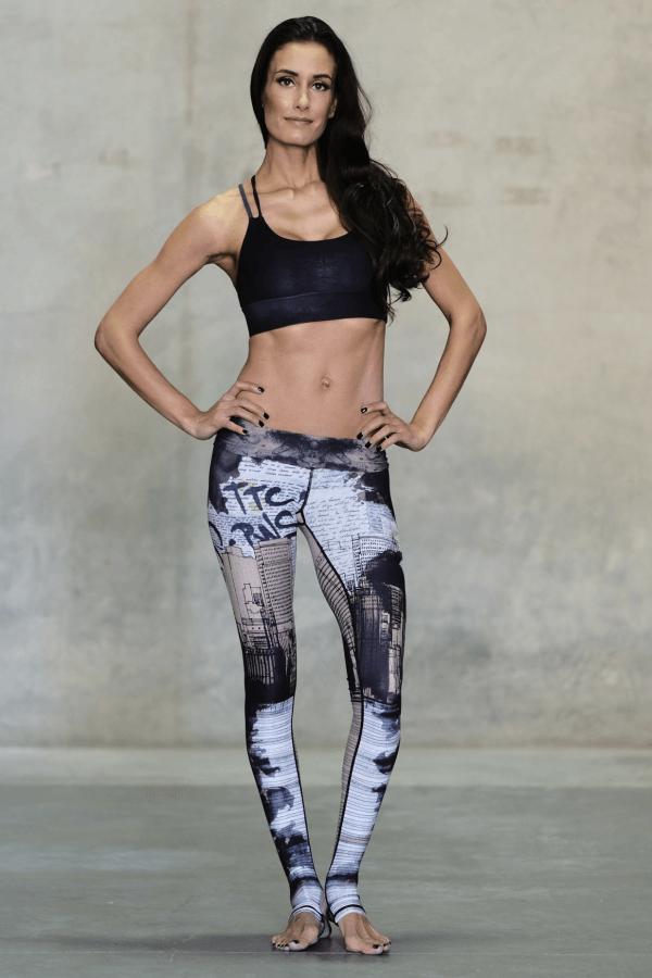 Cosmic endless legging - plus five apparel - 2021