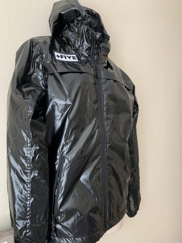 Warm to the bone jacket - plus five apparel - 2021