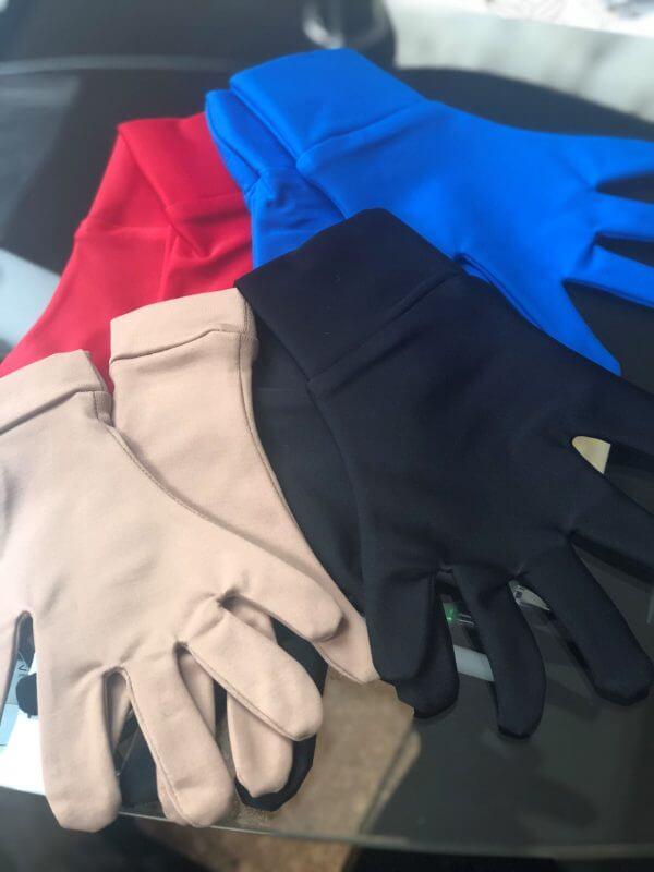 Competition gloves-sh - plus five apparel - 2021
